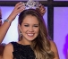Sophie Baird Named Miss Massachusetts Teen USA 2015