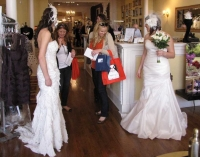 Barbizon Grads Make Beautiful Brides