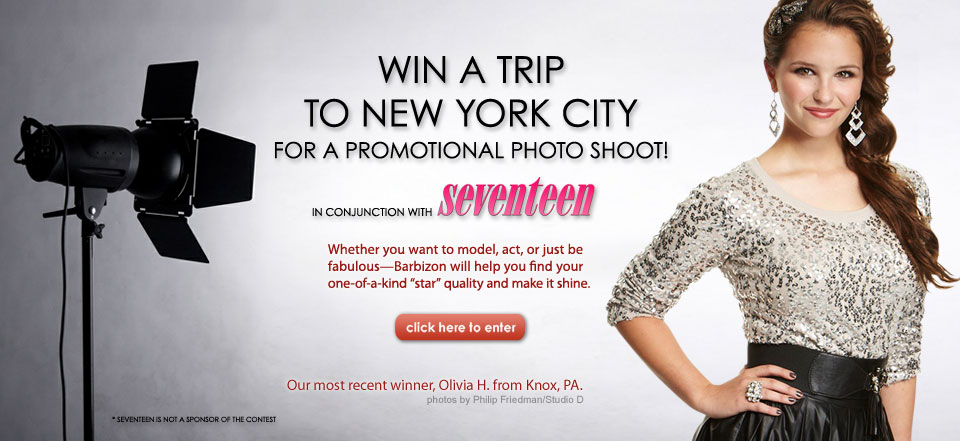 NYC Photoshoot Contest